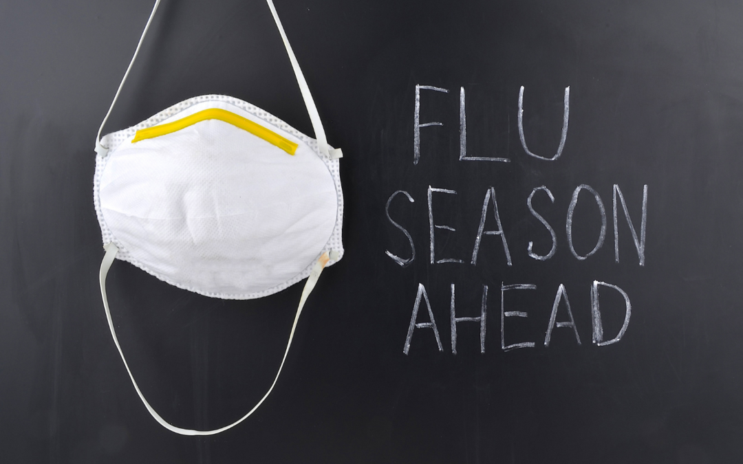 Cold & Flu Season:  How To Manage Your Oral Health When You're Sick