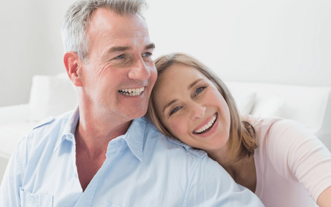 How Our Smiles Change As We Age